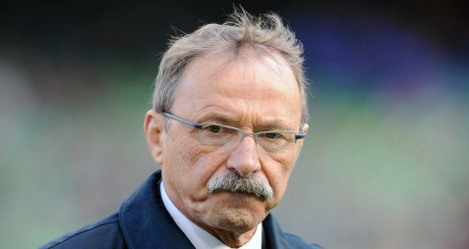 Jacques Brunel Brunel names Italy squad for Autumn Internationals Rugby