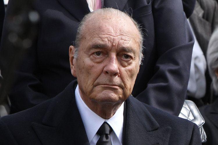 Jacques Chirac Jacques Chirac News photos amp vidos sur Jacques Chirac
