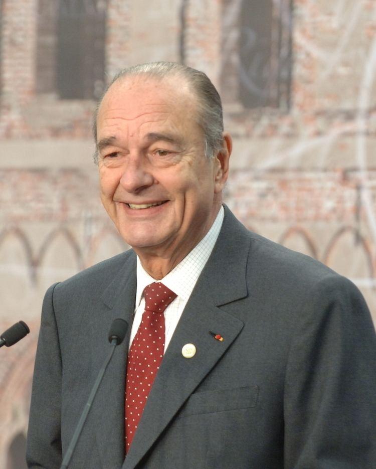 Jacques Chirac Jacques Chirac uniFrance Films