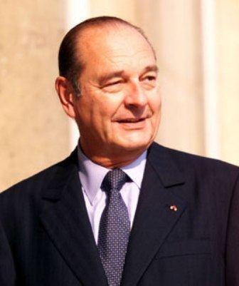 Jacques Chirac httpsuploadwikimediaorgwikipediacommons22