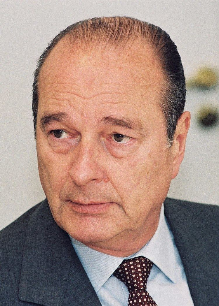 Jacques Chirac Jacques Chirac