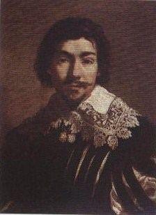 Jacques de Letin