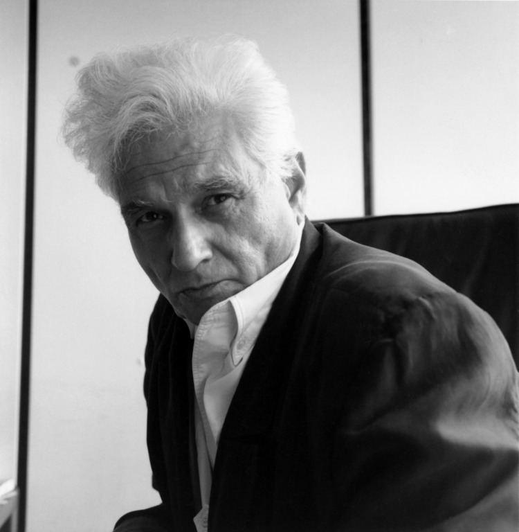 Jacques Derrida Jacques Derrida Mutlak Tz