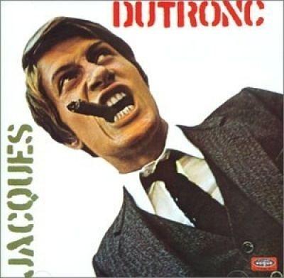 Jacques Dutronc Jacques Dutronc 1968 Jacques Dutronc Songs Reviews Credits