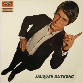 Jacques Dutronc Jacques Dutronc 1966 album Wikipedia the free
