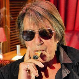 Jacques Dutronc Jacques Dutronc HighestPaid Singer in the World Mediamass