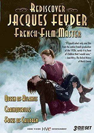 Jacques Feyder Amazoncom Rediscover Jacques Feyder French Film Master Queen of