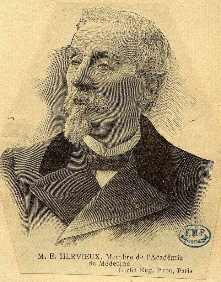 Jacques Francois Edouard Hervieux