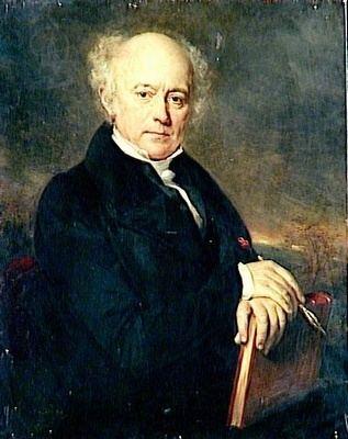 Jacques-Gerard Milbert