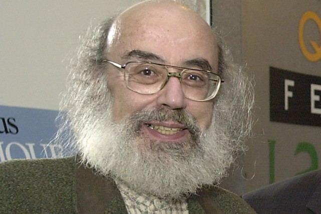 Jacques Hétu Jacques Htu le plus jou de nos compositeurs Claude Gingras