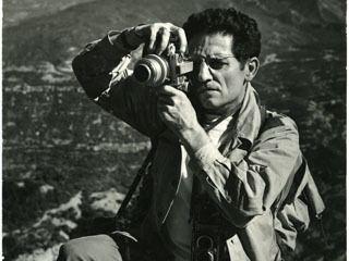 Jacques Léonard JACQUES LEONARD Y LOS GITANOS Antn Castro
