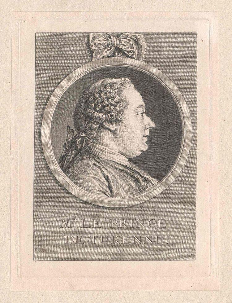 Jacques Léopold de La Tour d'Auvergne