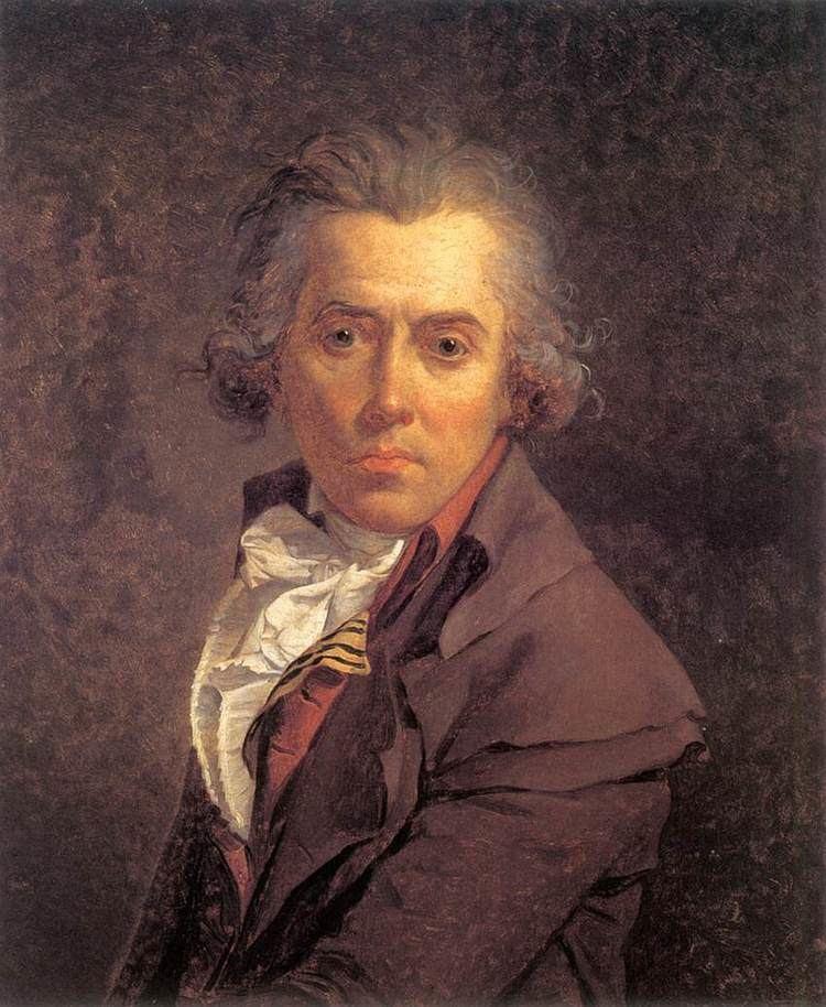 Jacques-Louis David Design Haven Life and Paintings of JacquesLouis David