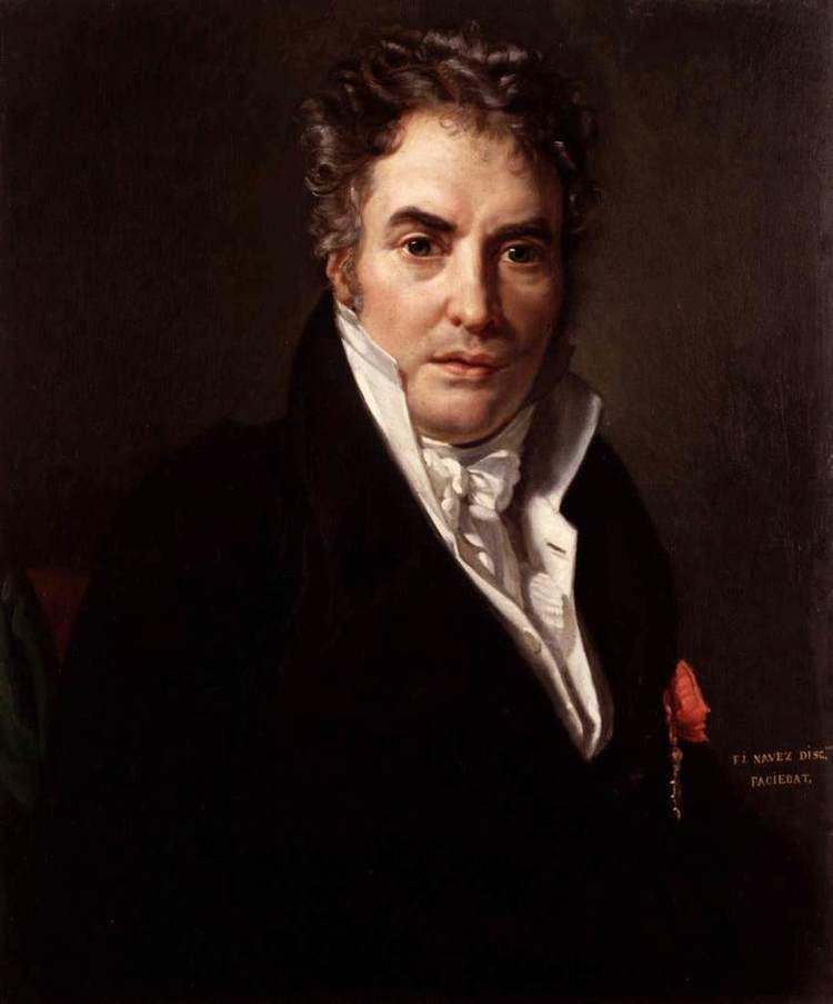 Jacques-Louis David Jacques Louis David Portraitjpg