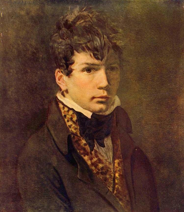 Jacques-Louis David FileJacquesLouis David 013jpg Wikimedia Commons