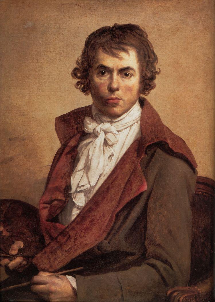 Jacques-Louis David httpsuploadwikimediaorgwikipediacommonscc
