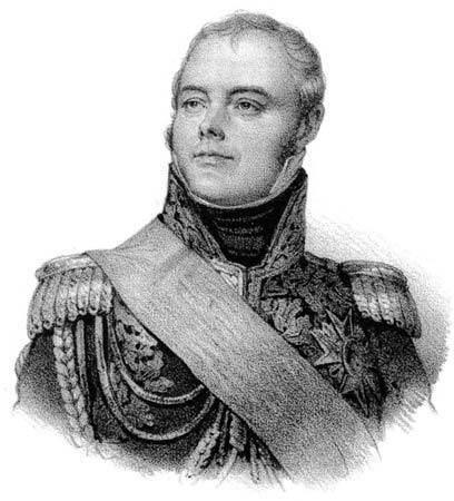 Jacques MacDonald Jacques Macdonald duke de Tarente French general