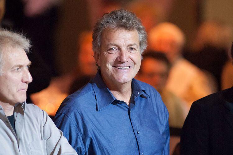 Jacques Michaud