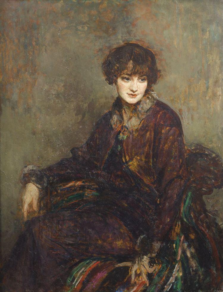 Jacques-Émile Blanche 1000 images about Jacquesmile Blanche on Pinterest