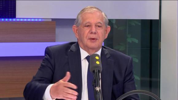 Jacques Mézard Jacques Mzard devient ministre de la Cohsion des territoires