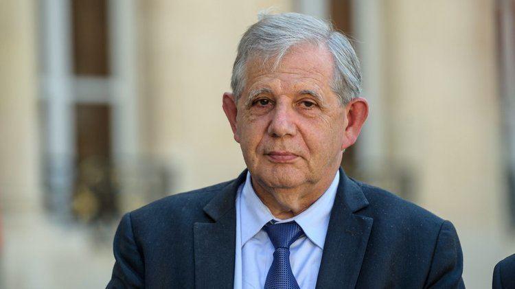Jacques Mézard Qui est Jacques Mzard ministre de lAgriculture et de l