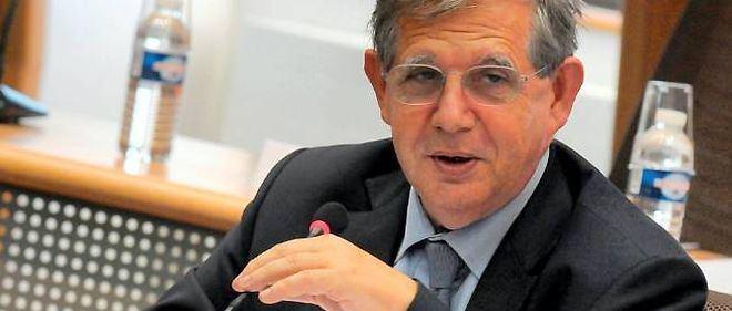 Jacques Mézard Noncumul des mandats la sainte colre du snateur Mzard Le Point