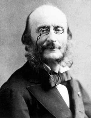 Jacques Offenbach Jacques Offenbach Pictures