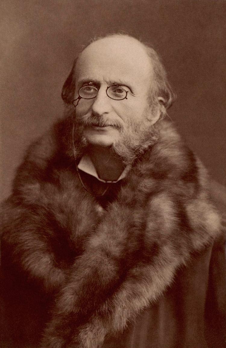 Jacques Offenbach httpsuploadwikimediaorgwikipediacommonscc