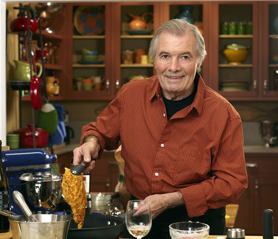 Jacques Pepin About Jacques Essential Pepin