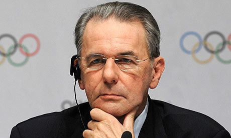 Jacques Rogge Jacques Rogge reelected as International Olympic
