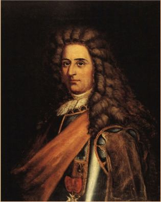 Jacques Testard de Montigny