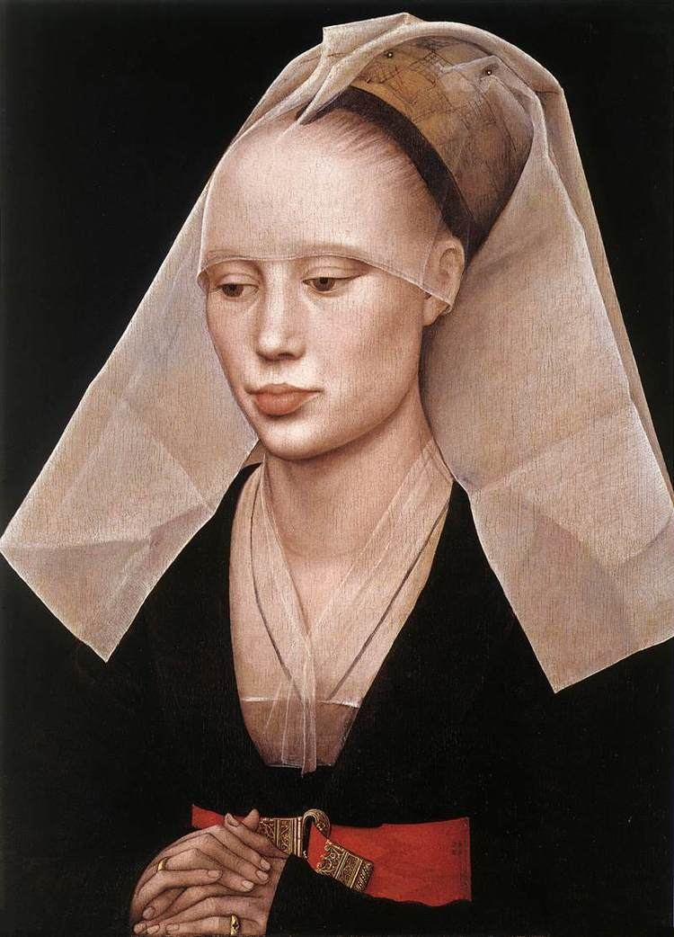 Jacquetta of Luxembourg - Alch...