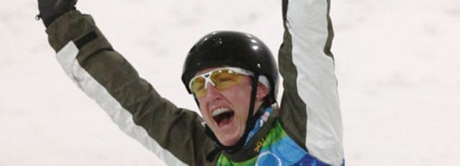 Jacqui Cooper Australian Olympic Committee Jacqui Cooper