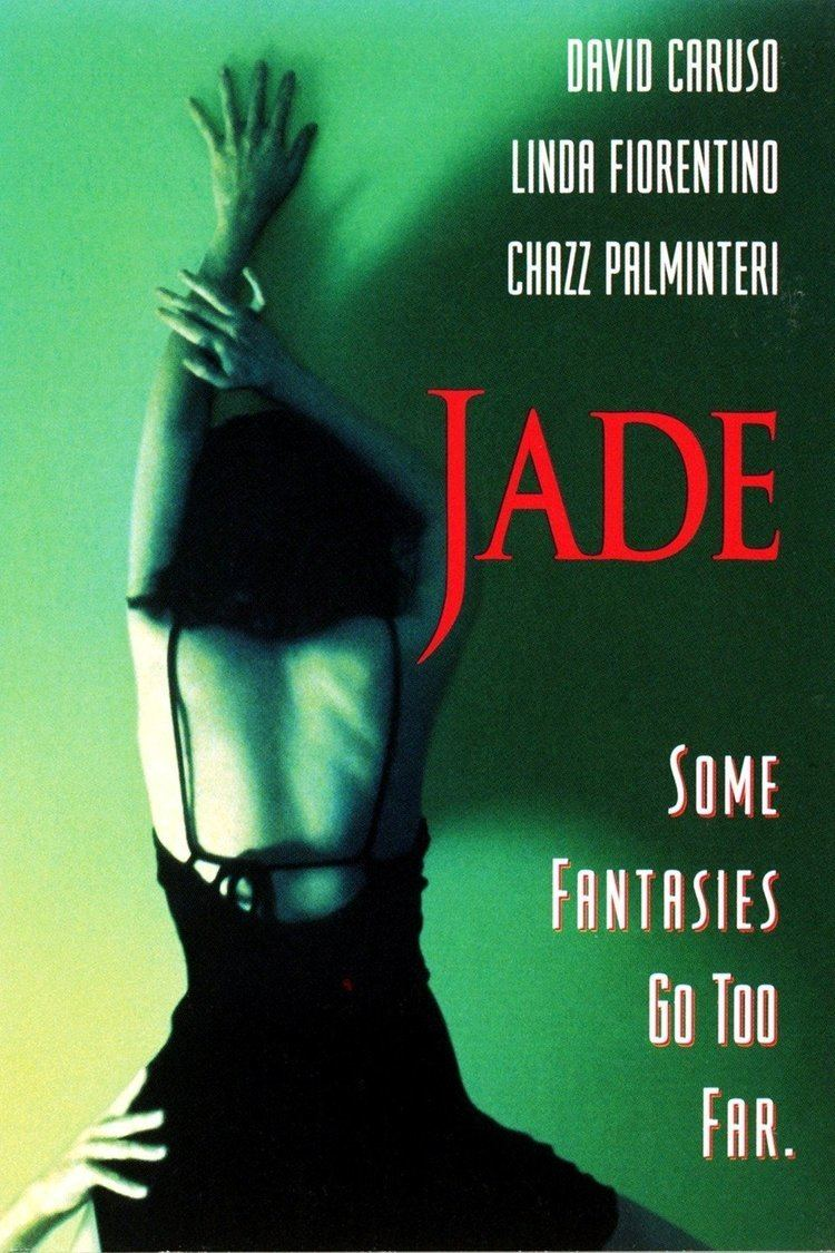 Jade (film) wwwgstaticcomtvthumbmovieposters17275p17275