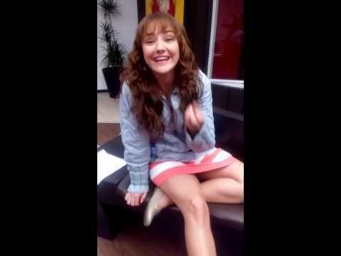 Jade Fraser Jade Fraser Daniela Ripoll Felicitacin YouTube