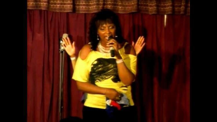 Jade Trini Goring Jade Trini Goring at New Vision International Ministries YouTube