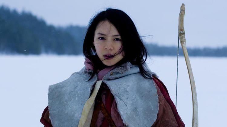 Jade Warrior (film) Jade Warrior 2006 MUBI