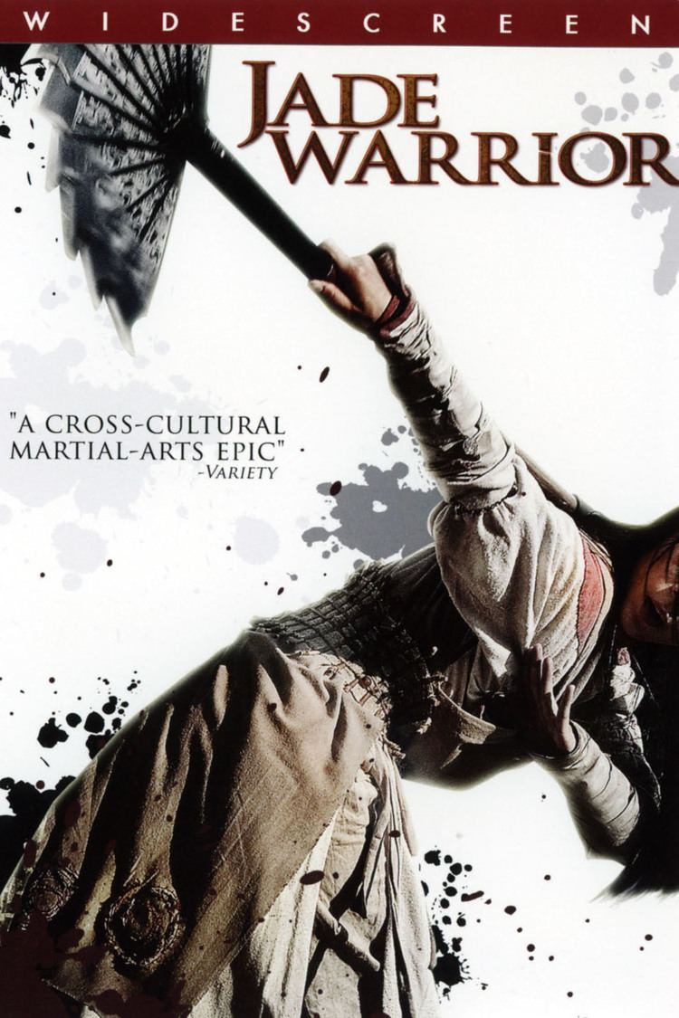 Jade Warrior (film) wwwgstaticcomtvthumbdvdboxart8059038p805903