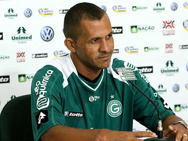 Jadílson GloboEsportecom gt Futebol gt Gois NOTCIAS Jadlson dispara