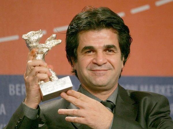 Jafar Panahi IRAN Cannes 2010 Imprisoned filmmaker Jafar Panahi is