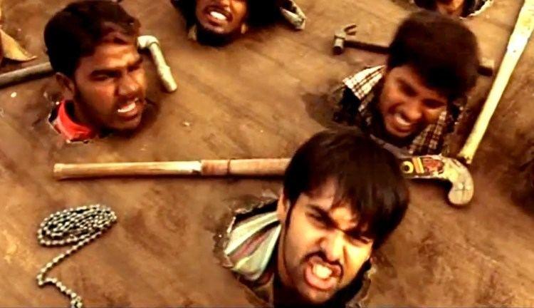 Jagadam Jagadam Movie Violence Is A Fashion Video Song Ram Isha YouTube