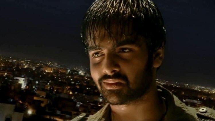 Jagadam Jagadam Telugu Movie Part 0114 Ram Isha Sahani
