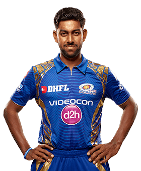 Jagadeesha Suchith Jagadeesha Suchith Mumbai Indians
