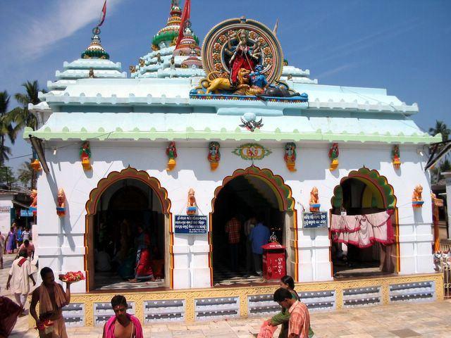 Jagatsinghpur in the past, History of Jagatsinghpur