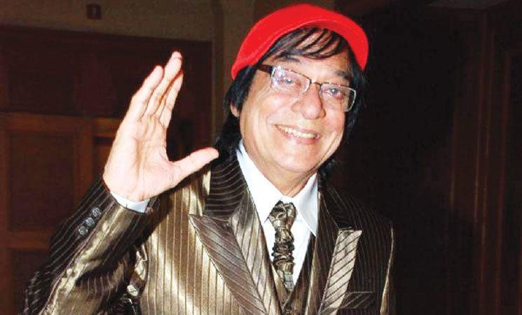 Jagdeep Popular Muslim bollywood actors who adopted Hindu screen names