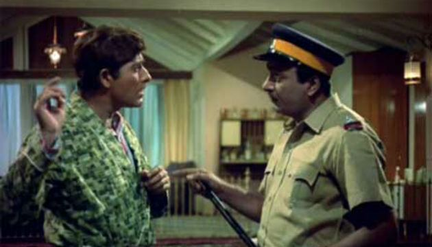 Jagdish Raj Worlds most typecast actor Jagdish Raj dies aged 85 Metro News