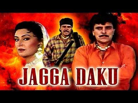 Jagga Daku (1991 film) httpsiytimgcomviBiR6YLjlcghqdefaultjpg
