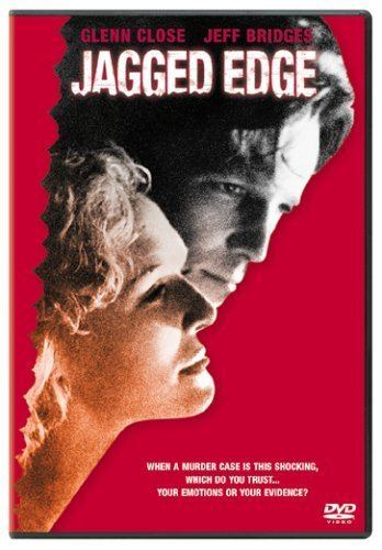 Jagged Edge (film) Amazoncom Jagged Edge Glenn Close Jeff Bridges Peter Coyote