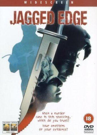 Jagged Edge (film) Jagged Edge DVD 1986 Amazoncouk Jeff Bridges Glenn Close