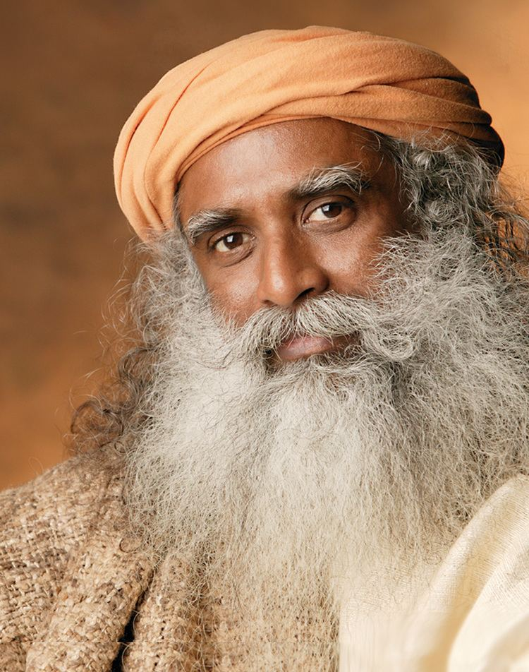 Jaggi Vasudev Jaggi Vasudev Wikipedia the free encyclopedia